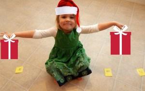 12 Days of Christmas Game