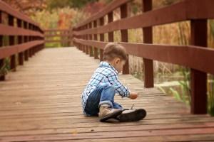 Help your child love school