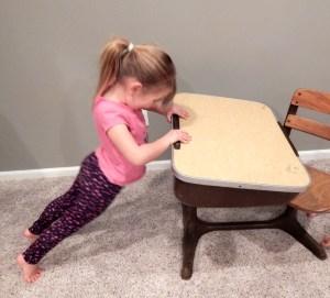 desk-push-ups