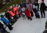 na sniegu 2