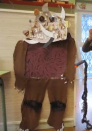 New Gruffalo in Spain