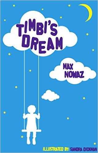 Review – Timbi's Dream by Max Nowaz