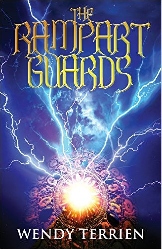 Review – The Rampart Guards: Chronicle One in the Adventures of Jason Lex by Wendy Terrien