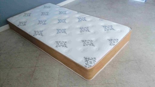 """Lucky Lynx"" 8″ Tight Top Mattress"