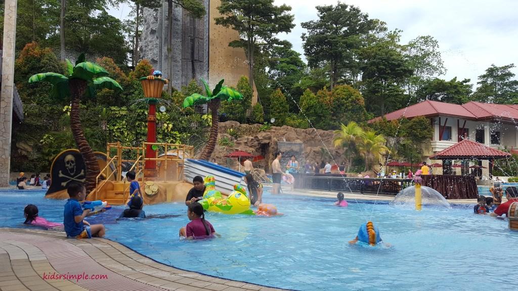 Safra Yishun Pool