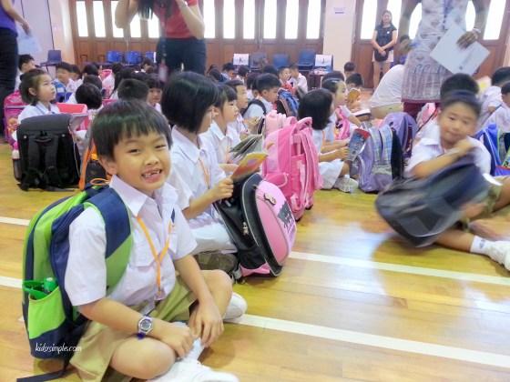 Hall assembly