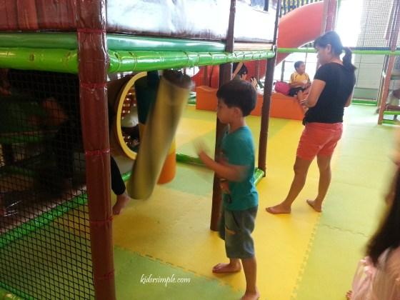 Canopy Playground 10