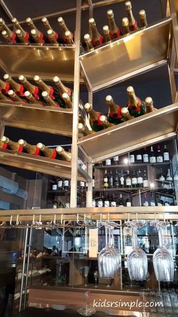 The Wine Cellar 2