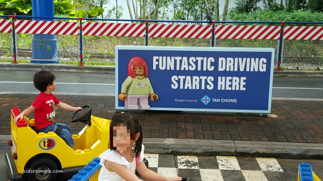 Junior Driving Sch
