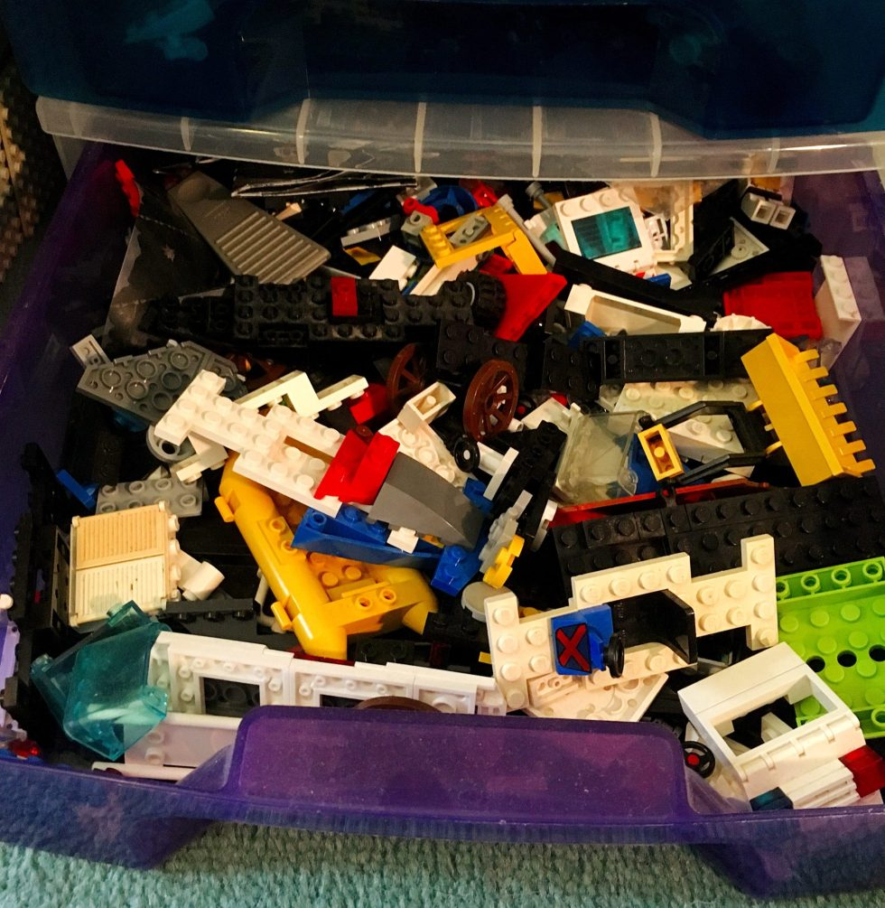 Transport drawer
