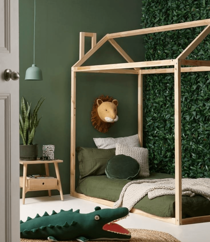 bed in a wall design woodland bedroom decor forest themed.htm 2020 interior design trends for children s rooms kids rule interiors  2020 interior design trends for