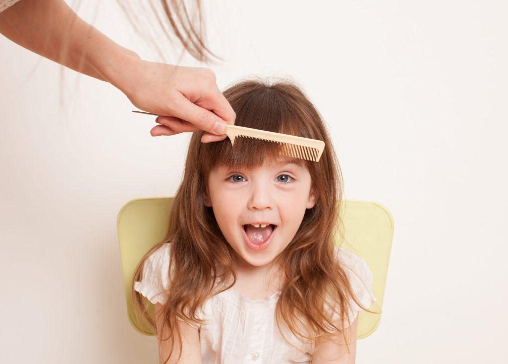 kapsalon voor kinderen haarlem