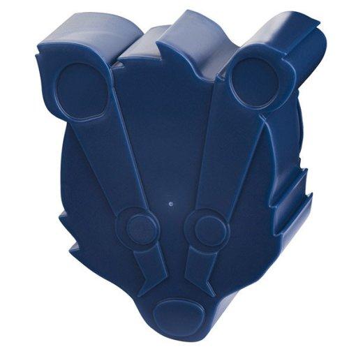 Snackbox Blafre blauw
