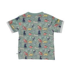 t-shirt dieren baby