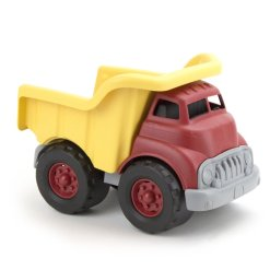 kiepauto green toys