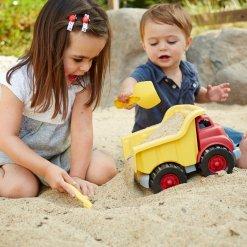 duurzaam speelgoed zandbak