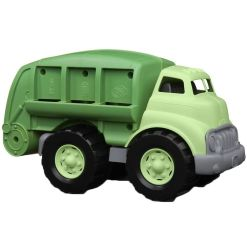 recycle truck Green Toys