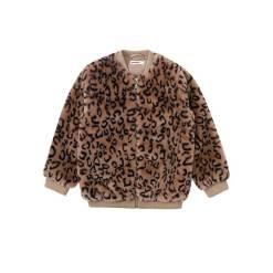 luipaard jas reversible