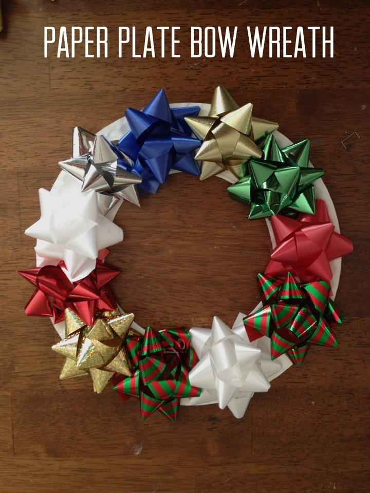 Easy Christmas Crafts for Kids - 20 Christmas Craft Ideas ...  |Art Projects Christmas Garland