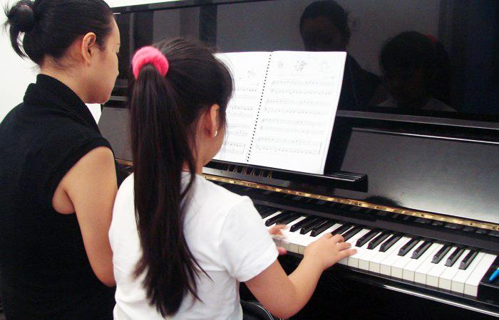 Trung tâm dạy piano tại hà nội