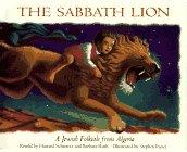 Sabbath-Lion-A-Jewish-Folktale-from-Algeria-0