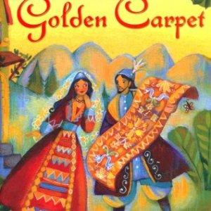 The-Golden-Carpet-Usborne-First-Reading-Level-Four-0