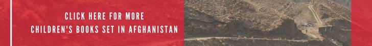 children's books set in afghanistan