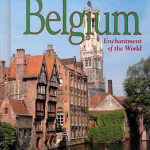 Belgium-Enchantment-of-the-World-Second-0