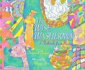 The-Wise-Washerman-A-Folktale-from-Burma-0
