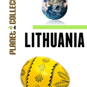 Lithuania-Picture-Book-Educational-Childrens-Books-Collection-Level-2-Planet-Collection-248-0