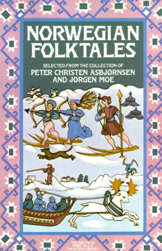 Norwegian-Folktales-The-Pantheon-Fairy-Tale-and-Folklore-Library-Series-0