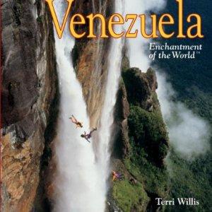 Venezuela-Enchantment-of-the-World-Second-Series-0
