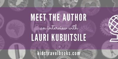An interview with author Lauri Kubuitsile – an insiders look at Botswana