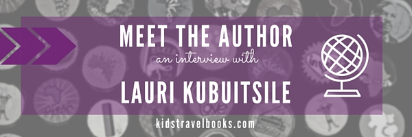 Meet the Author, an interview with Lauri Kubuitsile