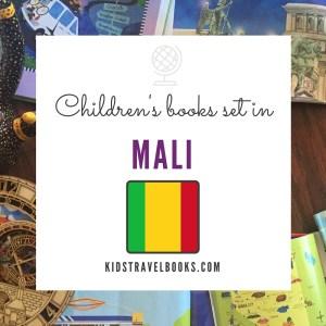 Children's books Mali