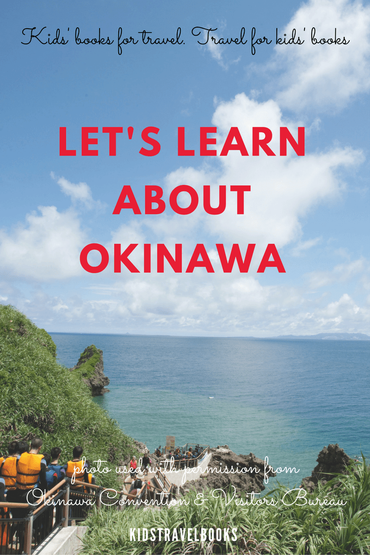 Let's learn about Okinawa