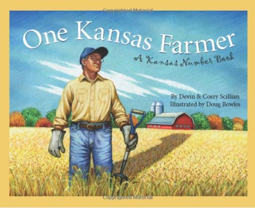 One-Kansas-Farmer-A-Kansas-Number-Book-America-by-the-Numbers-0