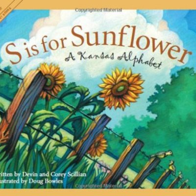 S-is-for-Sunflower-A-Kansas-Alphabet-Discover-America-State-by-State-0