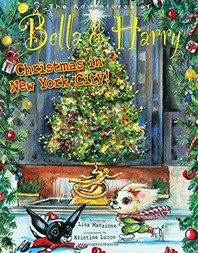 Christmas-In-New-York-City-Adventures-of-Bella-Harry-The-Adventures-of-Bella-Harry-0