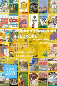Children's books Europe