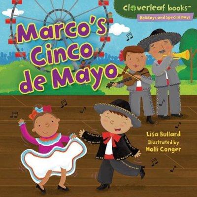Marcos-Cinco-De-Mayo-Cloverleaf-Books-Holidays-and-Special-Days-0