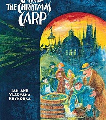 Carl-the-Christmas-Carp-0