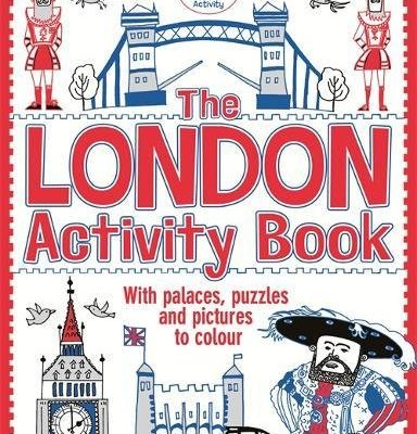 The-London-Activity-Book-With-Palaces-Puzzles-and-Pictures-to-Colour-0