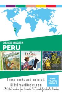 Children's books set in Peru