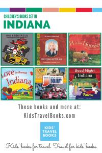 Children's books set in Indiana