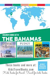 Children's books set in the Bahamas