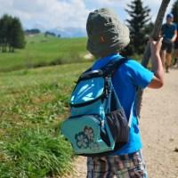 Wandertipps für Familien auf der Seiser Alm