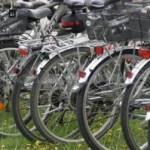 Give the new 'it' sport a chance, and give back while pedaling
