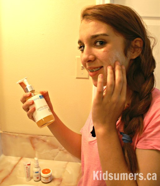 Citrus Clear Natural Skin Care Review
