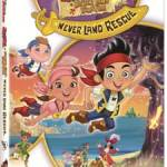 Jake and the Neverland Pirates Full Length Adventure